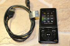 Sony NWZ-E574 MP3 Player Walkman 8GB  schwarz