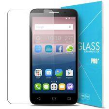 """Protection Verre trempé Alcatel Pop 3 (5"""") 9H Glass Pro+ HD 0.33 mm 2.5D"""
