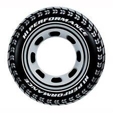 "Tire Tube Swim Ring, 36"""