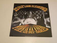13th FLOOR ELEVATORS - FIRE MY BONES - LP 1985 Texas Archive Recordings U.S.A.