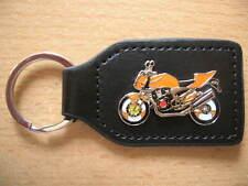 Schlüsselanhänger Kawasaki Z 1000 / Z1000 orange Art. 0878 Motorrad Motorbike