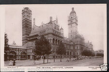 London Postcard - The Imperial Institute, London   RS638