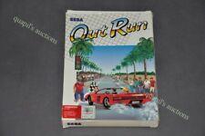 Out Run - Sega - Commodore - C64 Disk