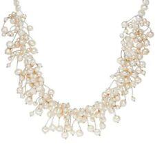 Echtschmuck-Ketten mit Perle