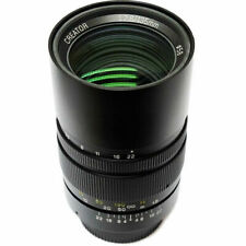 Mitakon Zhongyi Creator 135mm f/2.8 Full Frame Version II Lens for Sony FE a7 a6