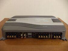 Sony X-Plod XM-SD14X - 4Channel / 400W Car Audio Stereo Amplifier