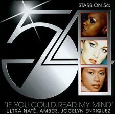 Stars on 54 : If You Could Read My Mind CD