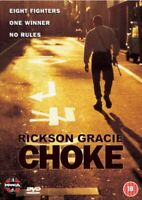 Nuovo Choke DVD