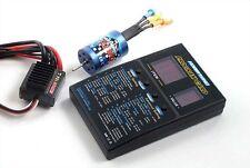 Hobbywing Ezrun Combo A2 Regler 18A / Motor 2030-18T für 1/18 - HW81030010