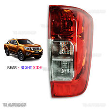 Rh Right Bulbs Tail Lamp For Nissan Np300 Navara Pickup Truck 4wd 2wd 15 2016 17