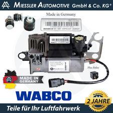 Porsche Cayenne 9pa Kompressor Luftfederung OEM WABCO