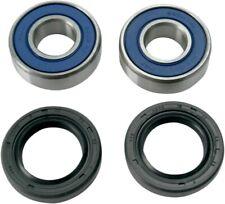 Moose Racing 0215-0229 Wheel Bearing and Seal Kit For Talon Hub Replacement