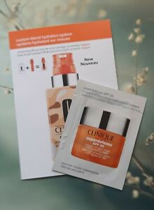 Clinique iD Dramatically Different Moisturizing BB-gel &  Superdefence Spf 25