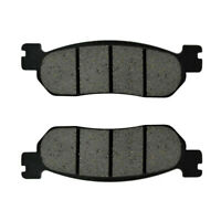 1 pair Brake Pads For Yamaha AT115 TW XP 125 XP250R YP250R Monarch 125/150T