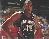 al horford signed 8x10 autographed photo picture atlanta hawks auto nba all star