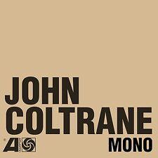 JOHN COLTRANE - THE ATLANTIC YEARS IN MONO  6 CD NEW+