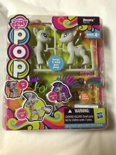 My Little Pony POP Zecora Style Kit Build & Style Your Own Pony!