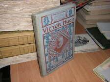 1910.biographie Victor Hugo / Bertaut.bon ex