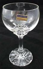 Villeroy & and Boch CONNAISSEUR Moselle wine glass 24% lead crystal glass NEW
