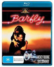 USED (VG) Barfly [Blu-ray] (2010)