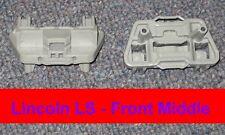 Lincoln LS Window Regulator Repair Clips (2) Front Right (passenger) Set (pair)