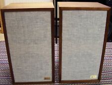 ACOUSTIC RESEARCH AR-2ax REPLACEMENT GRILLES, CLOTH & LOGOS