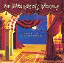 DISC ONLY - Famille Nombreuse by Les Negresses Vertes (CD, 1991) Holland