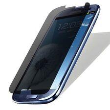 Privacy Anti-Spy Screen Protector Film For SAMSUNG GALAXY S3 III i9300/T999/i747