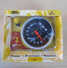 Auto Meter AutoMeter 6857 Drehzahlmesser / Pro-Comp II Single Range Tachometer