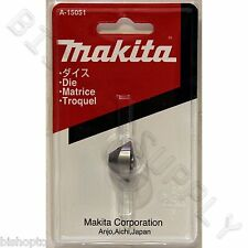 Makita A-15051 Genuine Replacement Die Only for both JN1601 and LXNJ01Z Nibbler