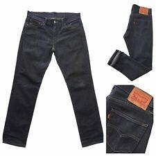 LEVIS 511 Men's Slim Fit Grey Denim Jeans Size 30 W 30 L