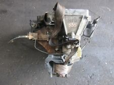 96 97 98 99 00 HONDA CIVIC TRANSMISSION MANUAL MT 1.6L SOHC VTEC-E HX