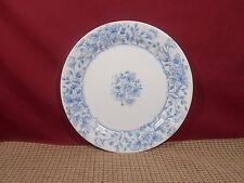 "Corning Corelle Vintage Blue Pattern Luncheon Plate 9"""