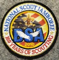 m4 2001 Jamboree ARMY collectible patch