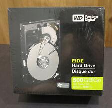 """New Western Digital WD5000JBRT Caviar SE 500GB EIDE ATA 3.5"""" Hard Disk Drive"""