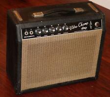 1964 Fender Vibro Champ    (FAM0171)