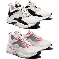 Timberland Delphiville Women Sneaker | Sports Shoe | Skate | Leather - NEW