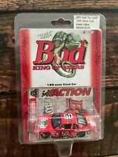 #50 Louie The Lizard Bud King of Beers 1:64 1998 Monte Carlo Limited Edition