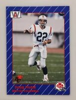 Doug Flutie 1991 All World CFL  #7 British Columbia Lions CFL