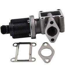 pour ALFA ROMEO 147/156/159/166 1.9 2.4 Diesel vanne EGR 2002 > 2011 55215031