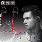 Auriculares Bluetooth 4.1 Inalámbricos Estéreo Micrófono Cascos Deportive Movil