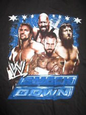 RAW Smack Down ECW (MED) T-Shirt SHAUN MICHAELS