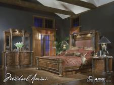 AICO by Michael Amini Torino king size 5PC bedroom set