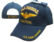 U.S. Navy Naval Aviation Ball Cap Baseball Cap Hat (Licensed)