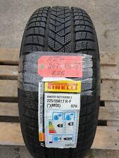 Pirelli Winter Sottozero 3 225/55 R17 97H M+S Run Flat *