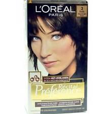 Colore castano scuro L'Oréal per capelli