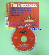 CD singolo THE BUZZCOCKS ever fallen in love UK 1995 no vhs dvd mc(S18)