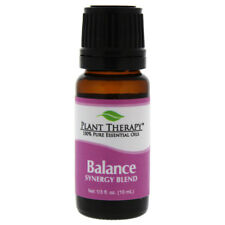 Plant Therapy Synergy Essential Oil - Balance 9.735 ml Skincare