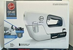 Hoover ONEPWR Handheld Cordless Cleaning Sprayer + Battery & Charger New 2021