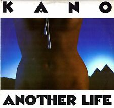 "KANO - Another Life 1983 (Vinile=Mint) LP 12"" RARO"